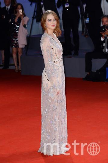 Платья звезд Венецианского кинофестиваля. Фото Getty