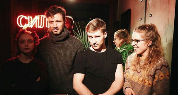 12. Moscow Music Week.