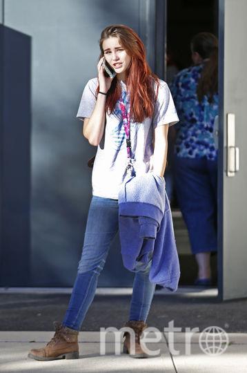 """Использование телефона в учебных заведениях законодательством не регламентировано, что автоматически означает разрешение на его использование """"по умолчанию"""". Фото Getty"""