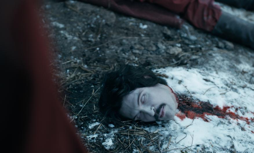 """Кадры из фильма """"Гоголь. Страшная месть"""". Фото предоставлено организаторами."""