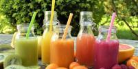 Как подготовиться к осени: 5 блюд с соком, которые помогут укрепить иммунитет