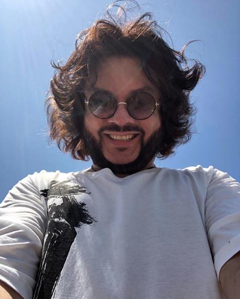 Филипп Киркоров. Фото Скриншот Instagram: fkirkorov