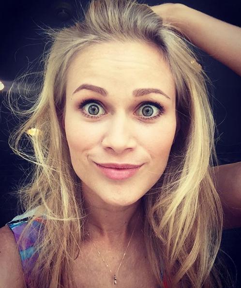 Марина Доможирова. Фото Скриншот Instagram: actress_domozhirova