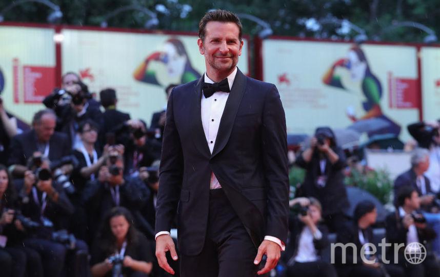 Брэдли Купер, Венецианский кинофестиваль, фотоархив. Фото Getty