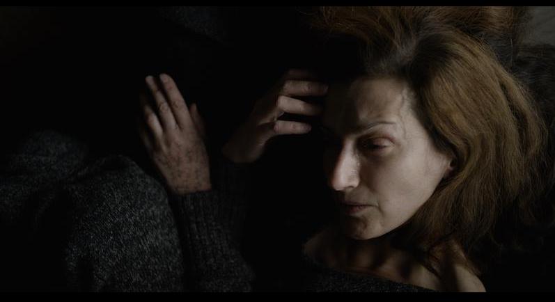 """Кадр из фильма """"Страшная мать"""". Фото Предоставлено организаторами"""