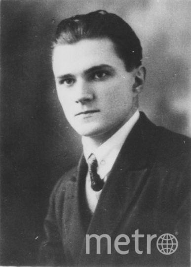 Валентин Глушко. Фото Из архива семьи Глушко