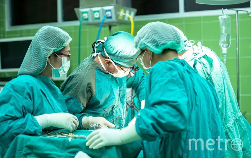 Шрам, один глаз не открывается: в Петербурге пациентка сбежала после сложной операции. Фото Pixabay.com