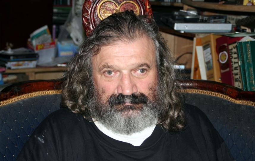 Коля Васин, фотоархив. Фото Wikipedia