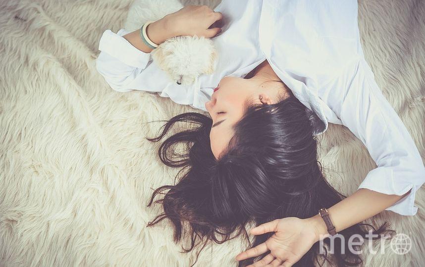 """Заснуть порой бывает очень трудно. Фото https://pixabay.com/, """"Metro"""""""