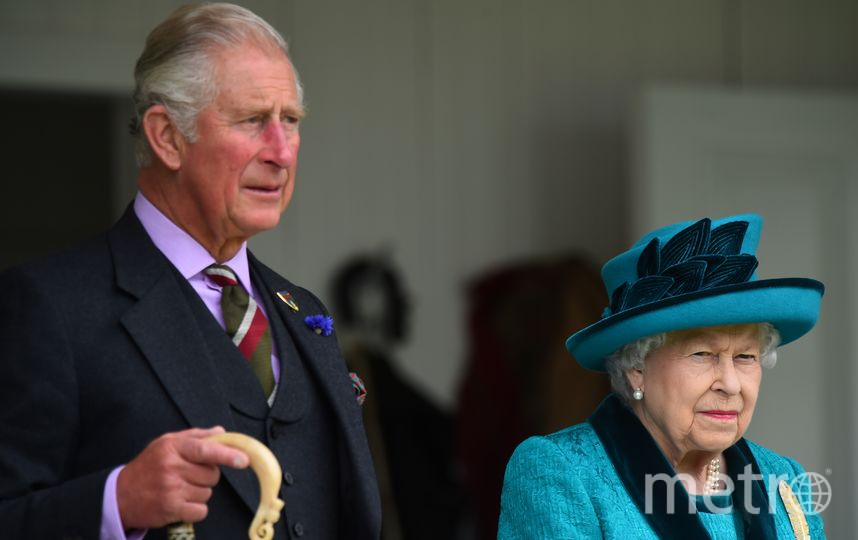 Елизавета II посетила ежегодные игры в Шотландии в 85-ый раз. Фото AFP