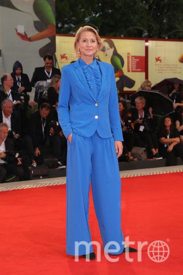 Датская актриса Трине Дюрхольм. Фото Getty