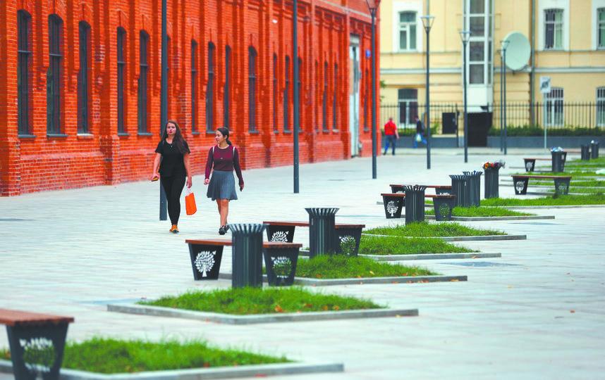 Миусское депо. Фото Василий Кузьмичёнок