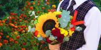 Ирина Локтишева, читательница Metro: Пожалуйста, дарите цветы