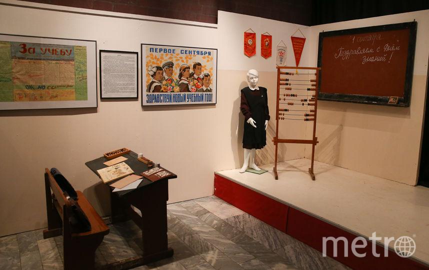 Экспонат выставки. Фото Василий Кузьмичёнок