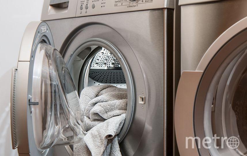 Для разных типов белья и одежды необходимо использовать разные порошки. Фото Pixabay