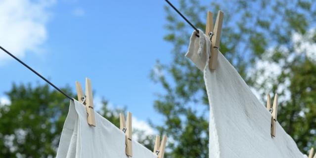 Хлопчатобумажное постельное бельё и полотенца рекомендуется стирать при температуре от 60 до 90 градусов.