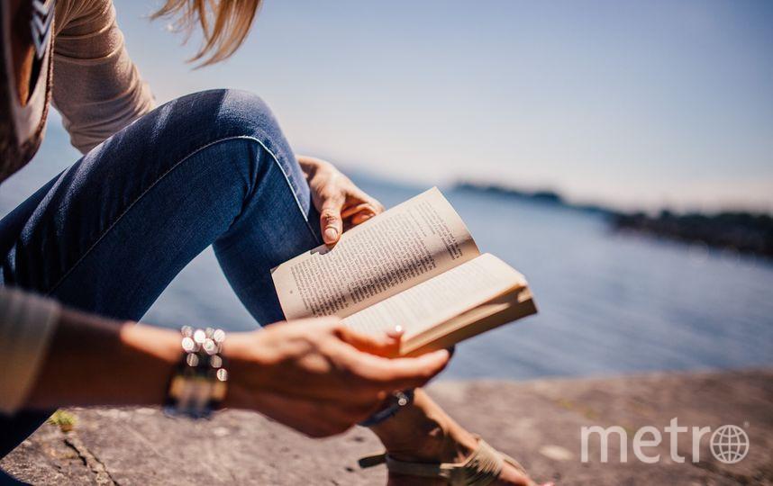 Эксперт отметил, что в настоящее время обжаловать отказ продавать такие книги несовершеннолетним невозможно. Фото Pixabay