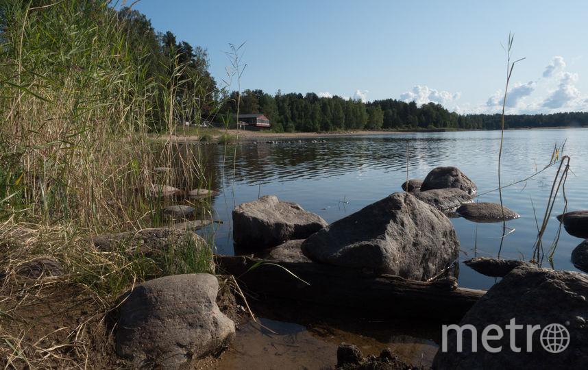 """По дороге в Приозерск находится бывший финский поселок, ныне Лосево. Фото Святослав Акимов., """"Metro"""""""