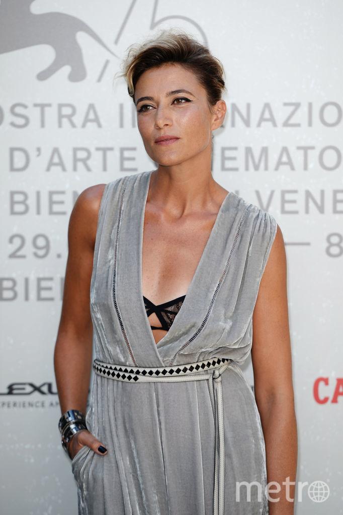 Анна Фольетта, Венецианский кинофестиваль, фотоархив. Фото Getty