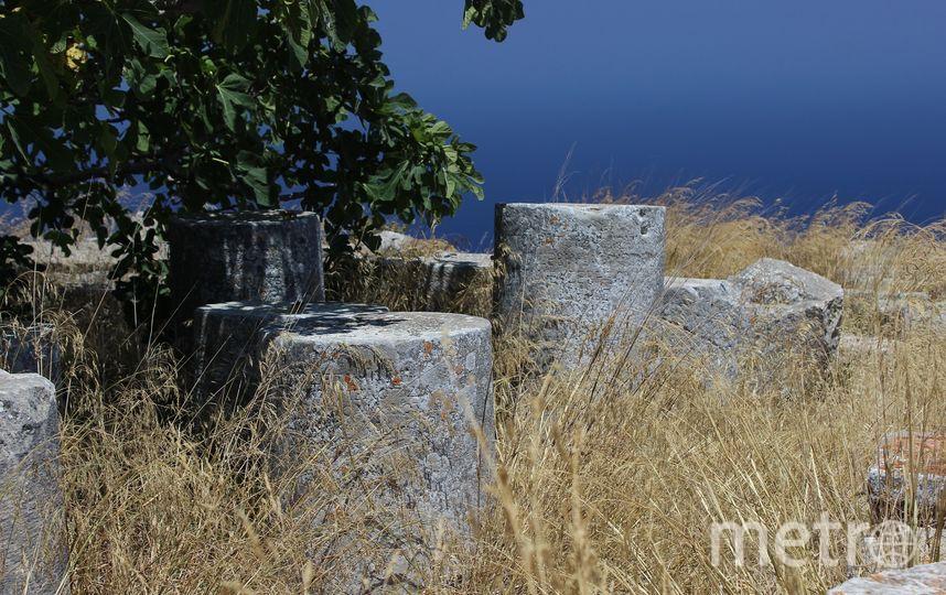 В Выборгском замке обнаружили фрагмент средневековой настольной игры. Фото Pixabay.com