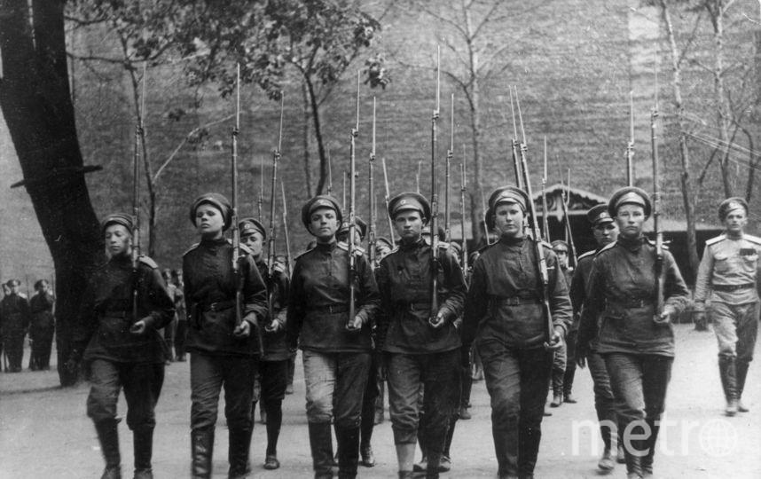 Гражданская война в России закончилась в 60-х. Фото Getty