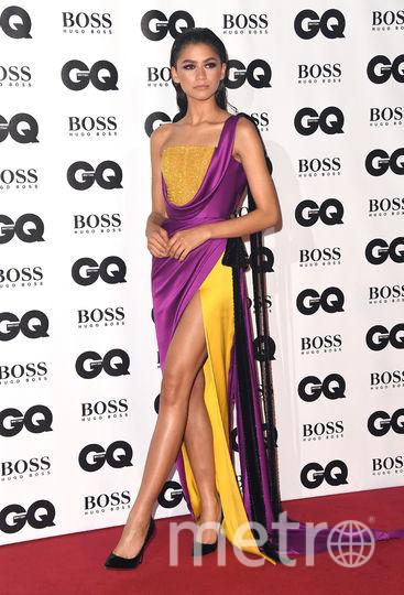 Актриса Зендая. Фото Getty