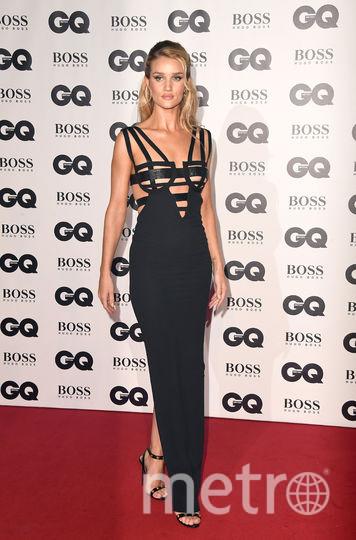 Роузи Хантингтон-Уайтли, одна из «ангелов» «Victoria's Secret». Фото Getty