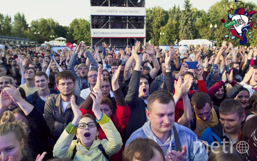 Фестивалю исполняется уже 10 лет. Фото Виктория Вон