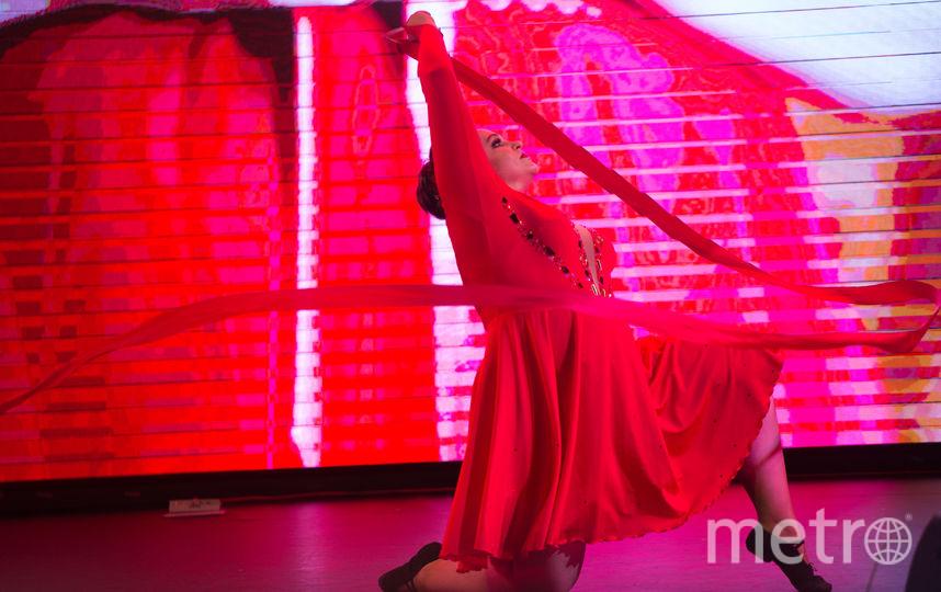 """Конкурс красоты """"Северная Аврора - 2018"""". Фото Святослав Акимов., """"Metro"""""""