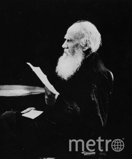 9 сентября родился Лев Николаевич Толстой. Фото Getty