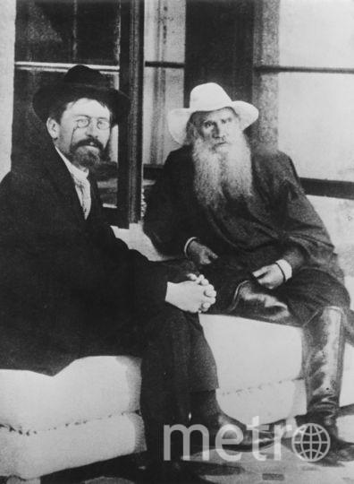 Льву Николаевичу Толстому исполнилось 190 лет. Фото Getty