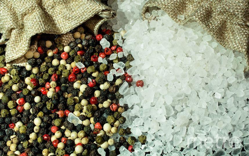 В 2019 году поваренная соль исчезнет из продажи. Фото pixabay.com