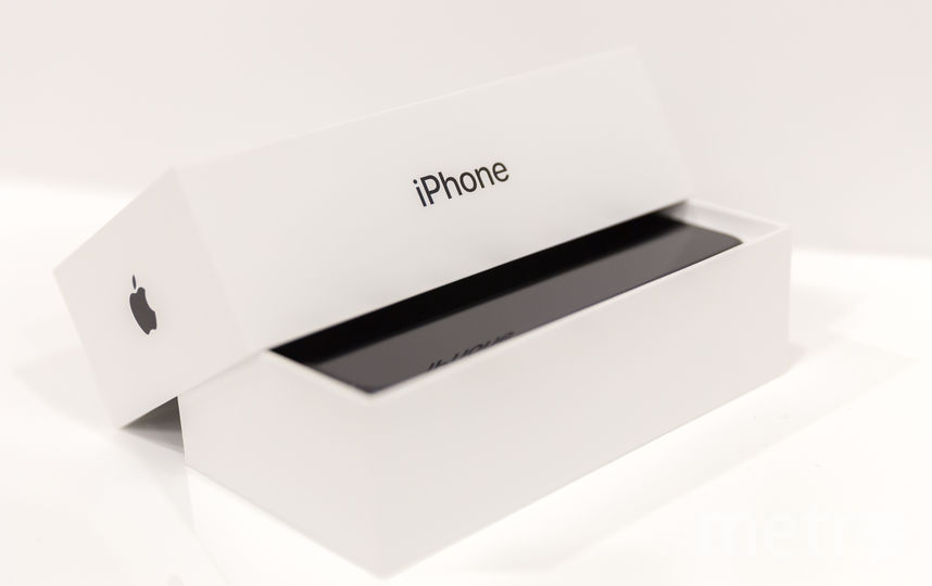 """Слитые"" фото новых iPhones. Фото MWN"