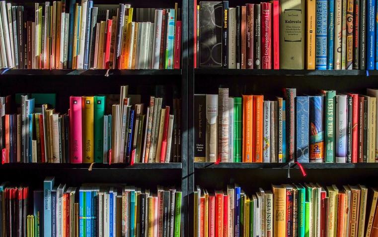 Истории о том, что школьникам не продают книги из списка школьной литературы и рекомендованные для  внеклассного чтения, появляются в СМИ и Интернете регулярно. Фото Pixabay