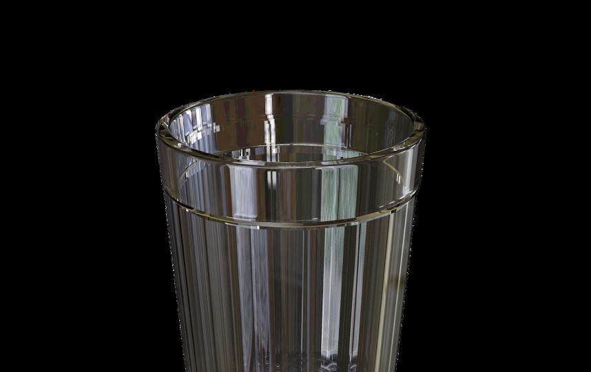 Сегодня граненому стакану исполняется 75 лет. Фото pixabay