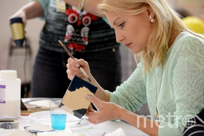 выставка-продажа Формула Рукоделия Москва.