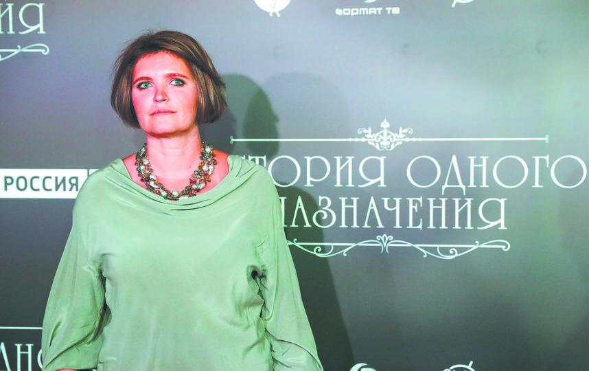 Авдотья Смирнова. Фото ТАСС