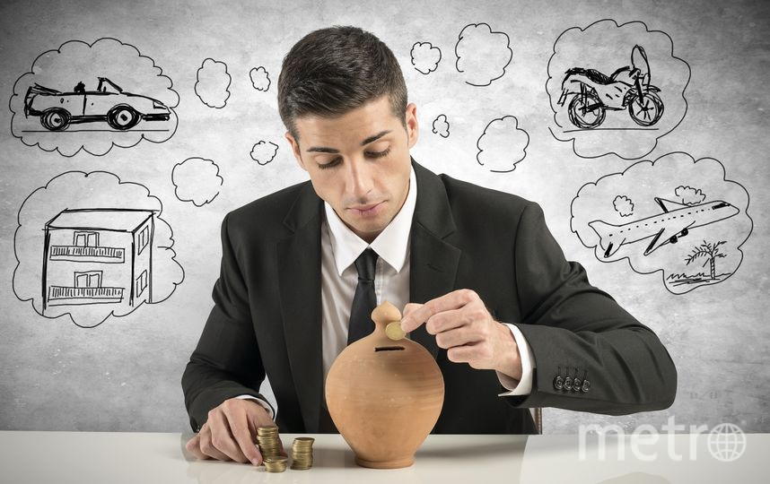 """Основной причиной повышения цен на арендуемое жильё является увеличение спроса. Фото Depositphotos.com, """"Metro"""""""