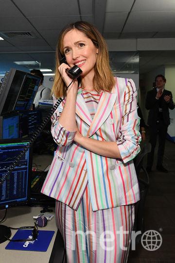 Австралийская актриса Роуз Бирн. Фото Getty