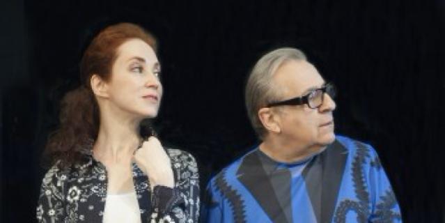 Спустя 18 лет на сцену театра вернётся Геннадий Хазанов.