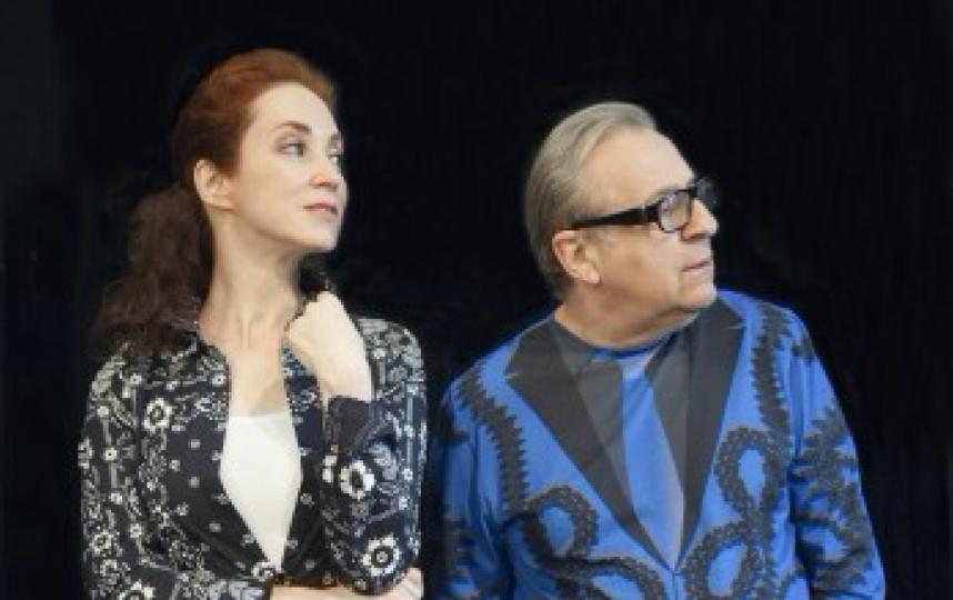 """Спустя 18 лет на сцену театра вернётся Геннадий Хазанов. Фото официальный сайт театра """"Ленком""""."""