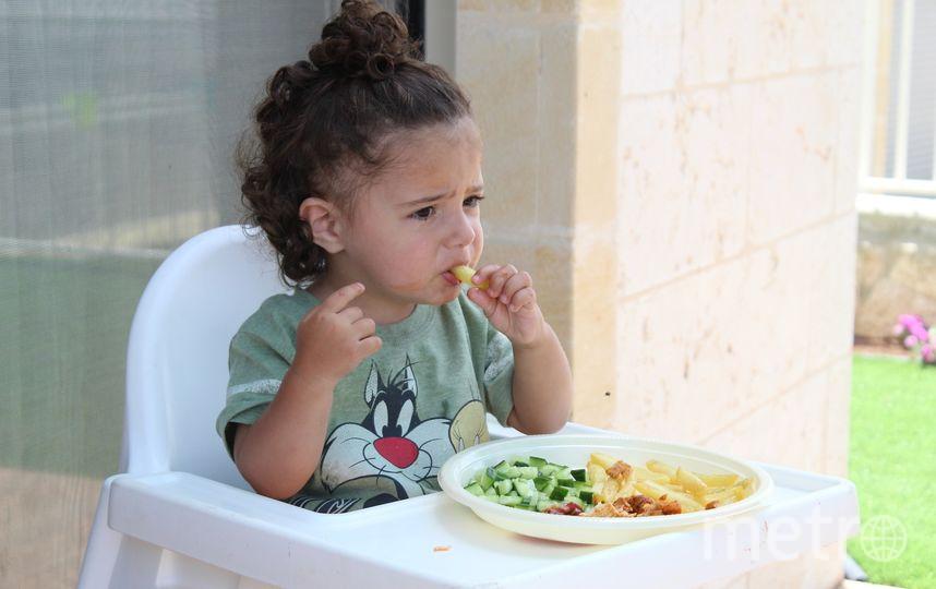 В России выросло число детей с ожирением: на северо-западе их больше всего. Фото Pixabay.com