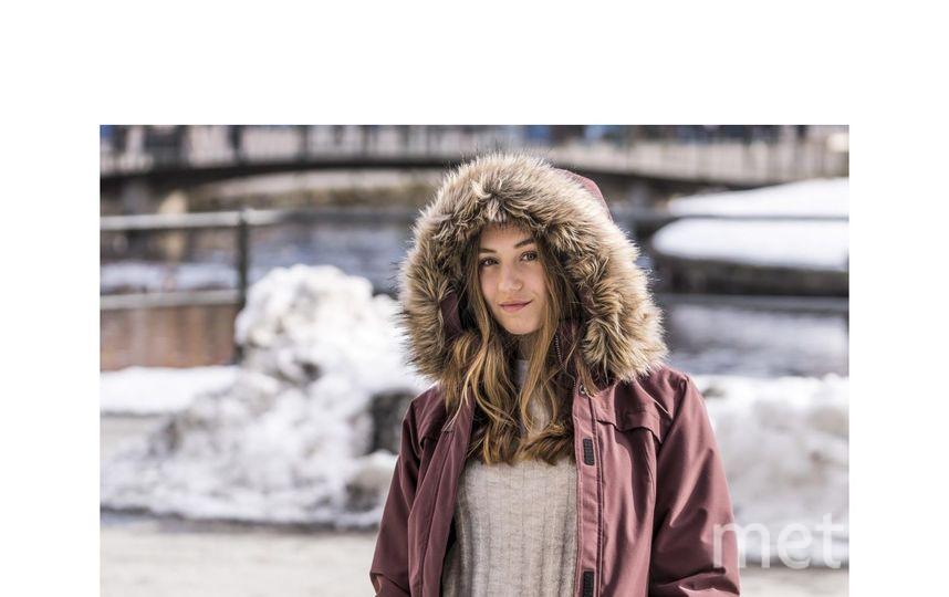одежда марки DIDRIKSONS. Фото membranashop.ru