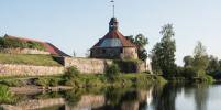 Открывая Ленобласть: с крепостью Корела связаны судьбы сына императрицы и Сергея Бодрова