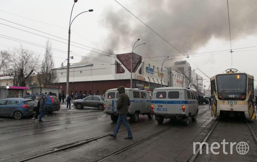 Архив. Фото РИА Новости