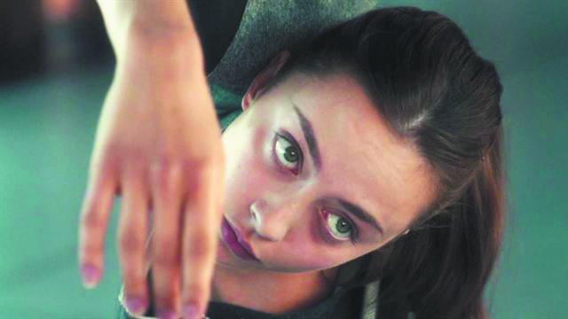 """Фестиваль """"Эхо Единорогов"""", кадр из фильма. Фото Предоставлено организаторами"""