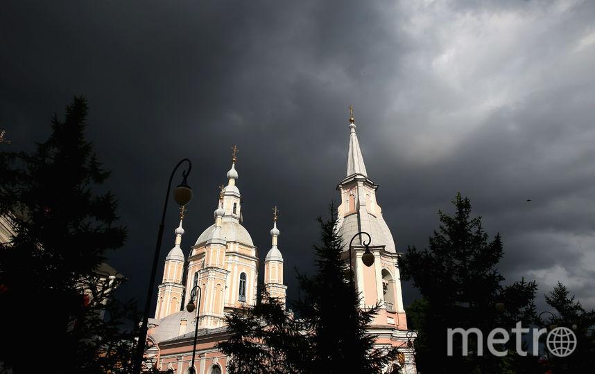 В православной церкви намечается глобальный раскол. Фото Getty