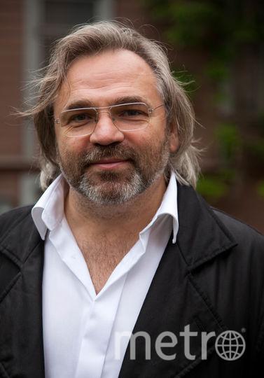 Виктор Косаковский. Фото Предоставлено организаторами
