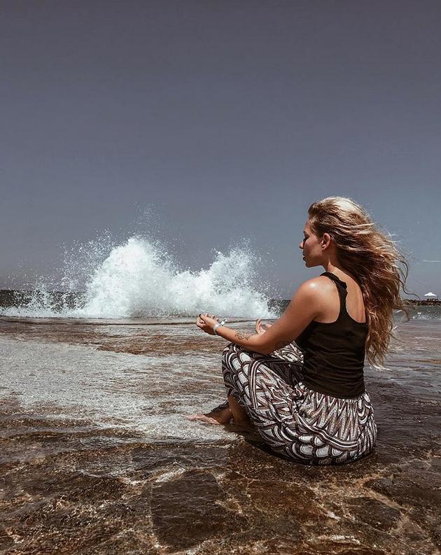 Рита Дакота. Фото Скриншот Instagram: @ritadakota