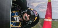 Чешский пилот Шонка выиграл третий подряд этап Red Bull Air Race